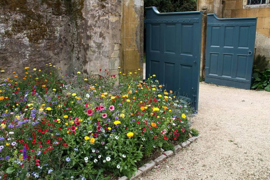 Ao norte de Cotswolds, na cidade de Chipping Campden, o Hidcote Manor Garden foi um dos mais influentes jardins da Inglaterra no século 20. Com diferentes ambientes, o lugar é ideal para um piquenique