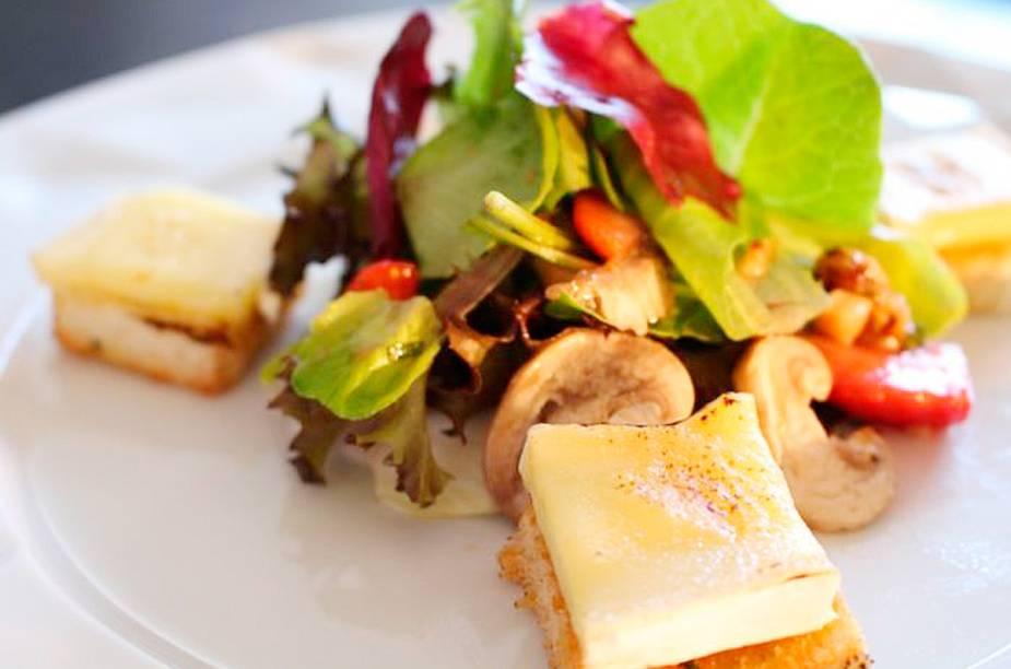"""Os prato da chef Ariani Malouf, do <a href=""""http://viajeaqui.abril.com.br/estabelecimentos/br-mt-cuiaba-restaurante-mahalo"""" rel=""""Mahalo"""" target=""""_blank"""">Mahalo</a>, têm misturas criativas e sotaque regional"""