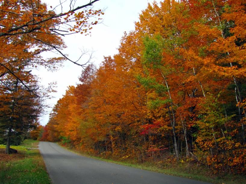 """Rua em Maine, <a href=""""http://viajeaqui.abril.com.br/paises/estados-unidos"""" rel=""""Estados Unidos"""" target=""""_self"""">Estados Unidos</a>"""