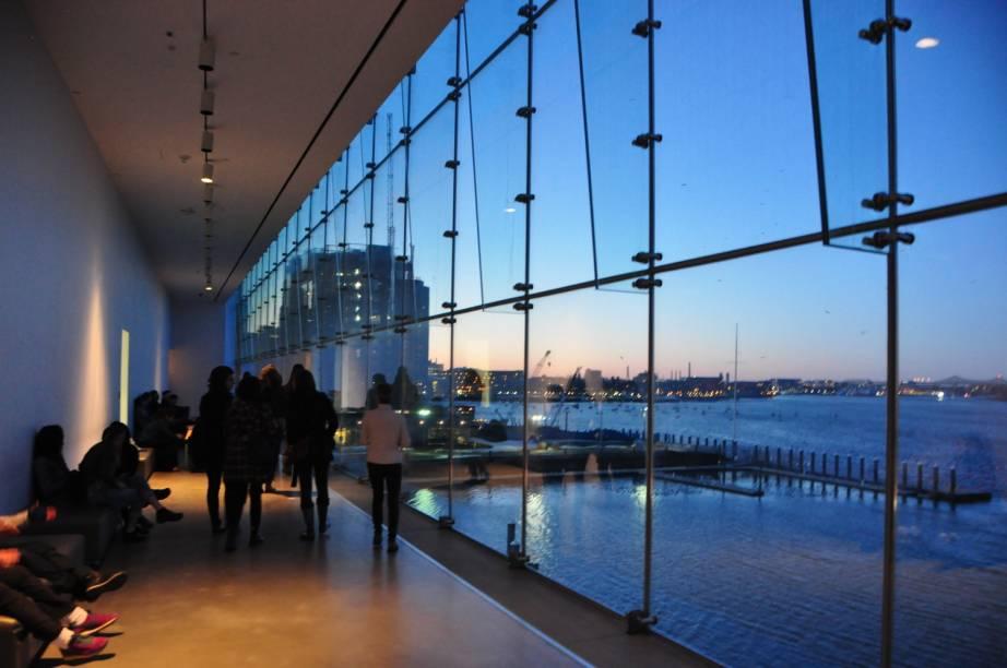 O moderno caixote envidraçado de Boston harmoniza-se com as obras de artistas como Louise Bourgeois, Mona Hatoum, Nan Goldin, Doris Salcedo e CindySherman, entre outros nomes contemporâneos do acervo e das mostras temporárias.<strong>Grátis às quintas das 17h às 21h</strong> <em>(preço regular: US$ 15).</em>