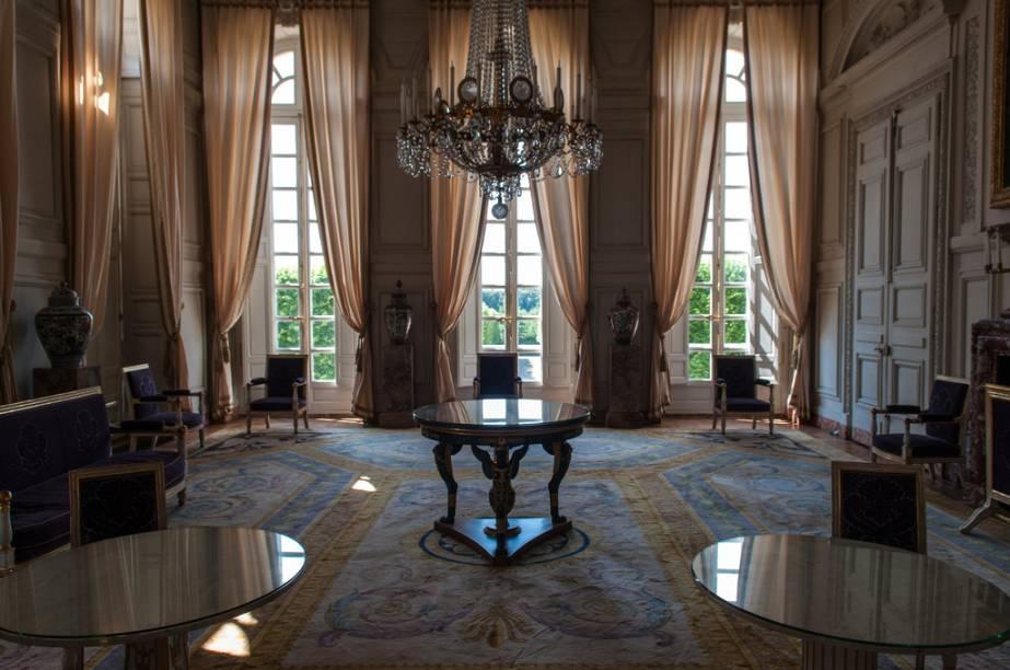 Aposento do Grand Trianon