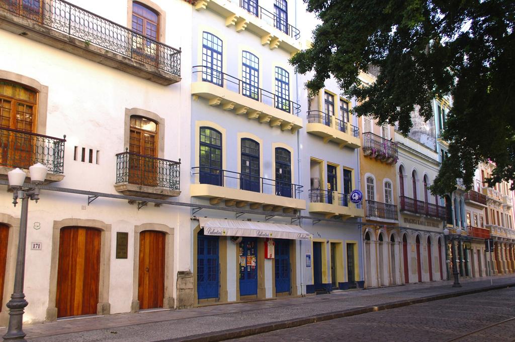 Recife Antigo, Recife (PE)