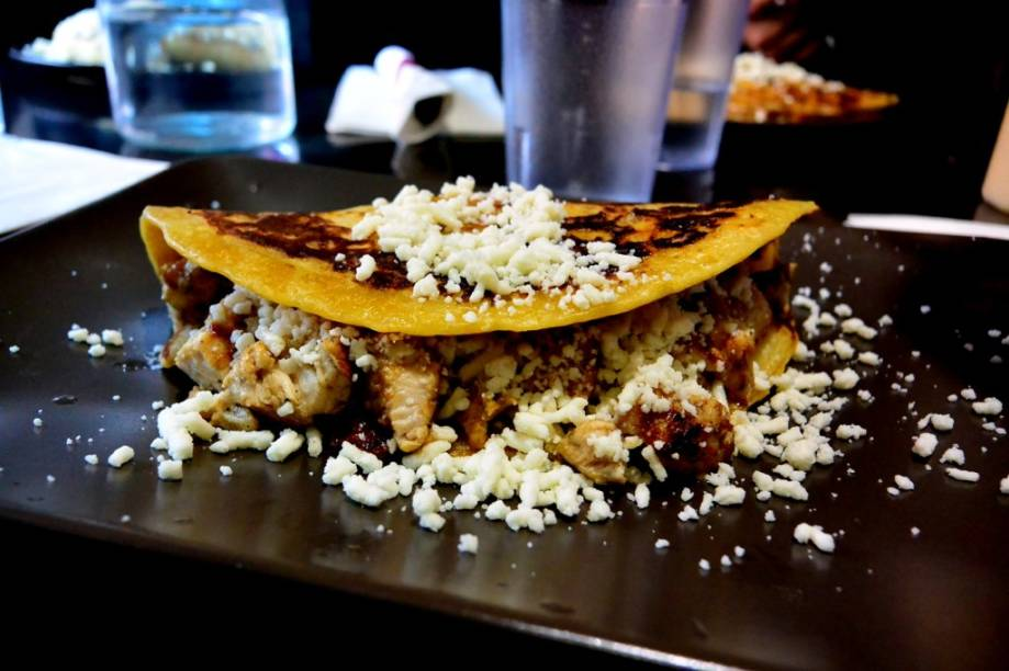 """<strong><a href=""""http:// https://www.instagram.com/arepalady/"""" target=""""_blank"""" rel=""""noopener"""">The Arepa Lady</a></strong>"""