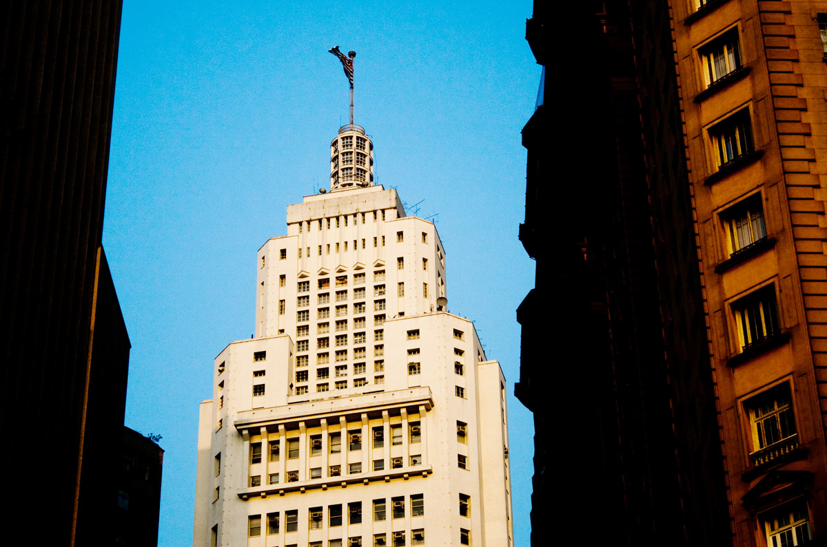 Edifício Altino Arantes, São Paulo, São Paulo