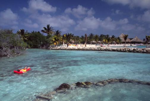 Resorts de Aruba oferecem uma série de facilidades aos turistas