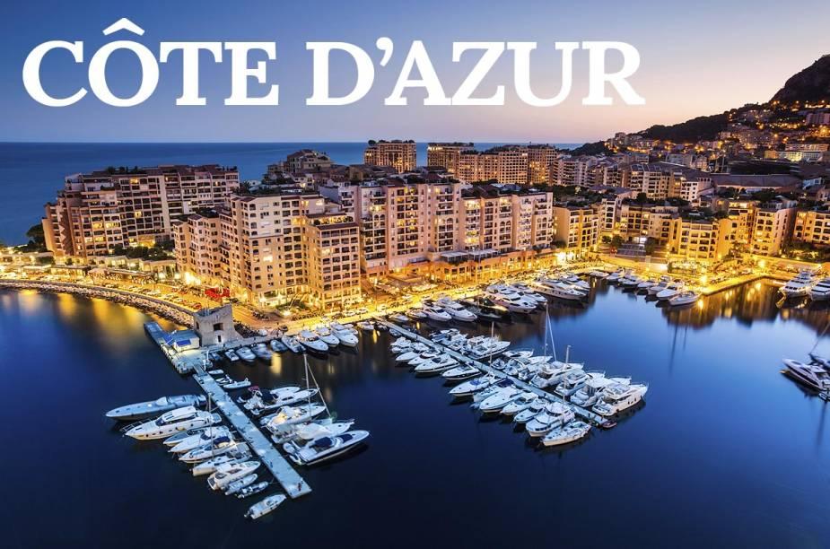 A região de Côte DAzur tem um dos melhores trajetos à beira-mar da Europa. Cannes, Nice e Mônaco são ligadas por trens regionais frequentes e muvucados, mas dá pra fazer a maior parte do caminho de TGV, com lugar marcado