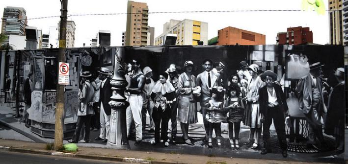 Avenida Hélio Pelegrino, 35, Vila Olímpia