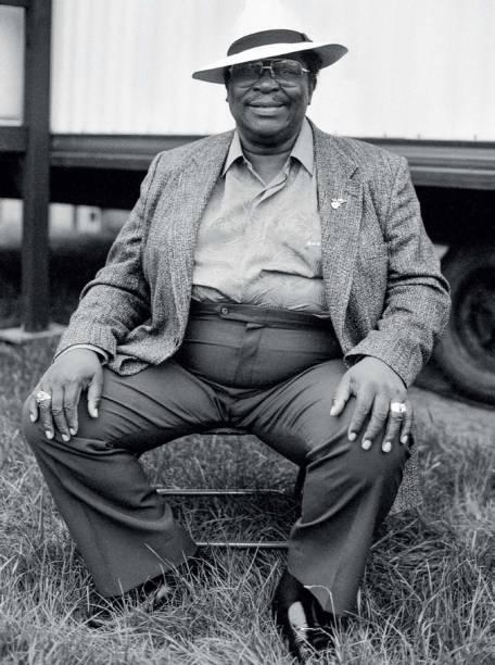 B.B. King, the king