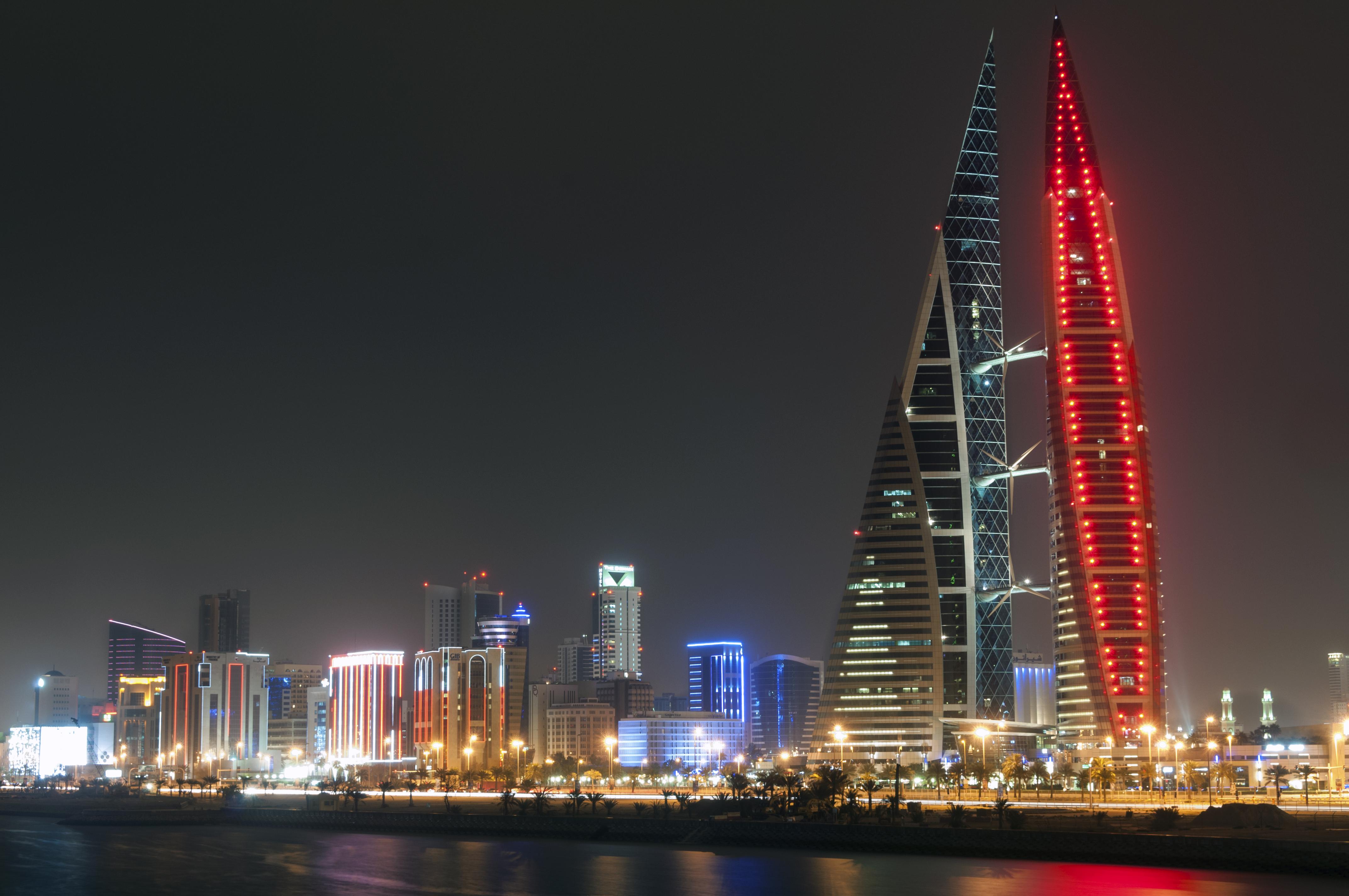 Bahrain istock