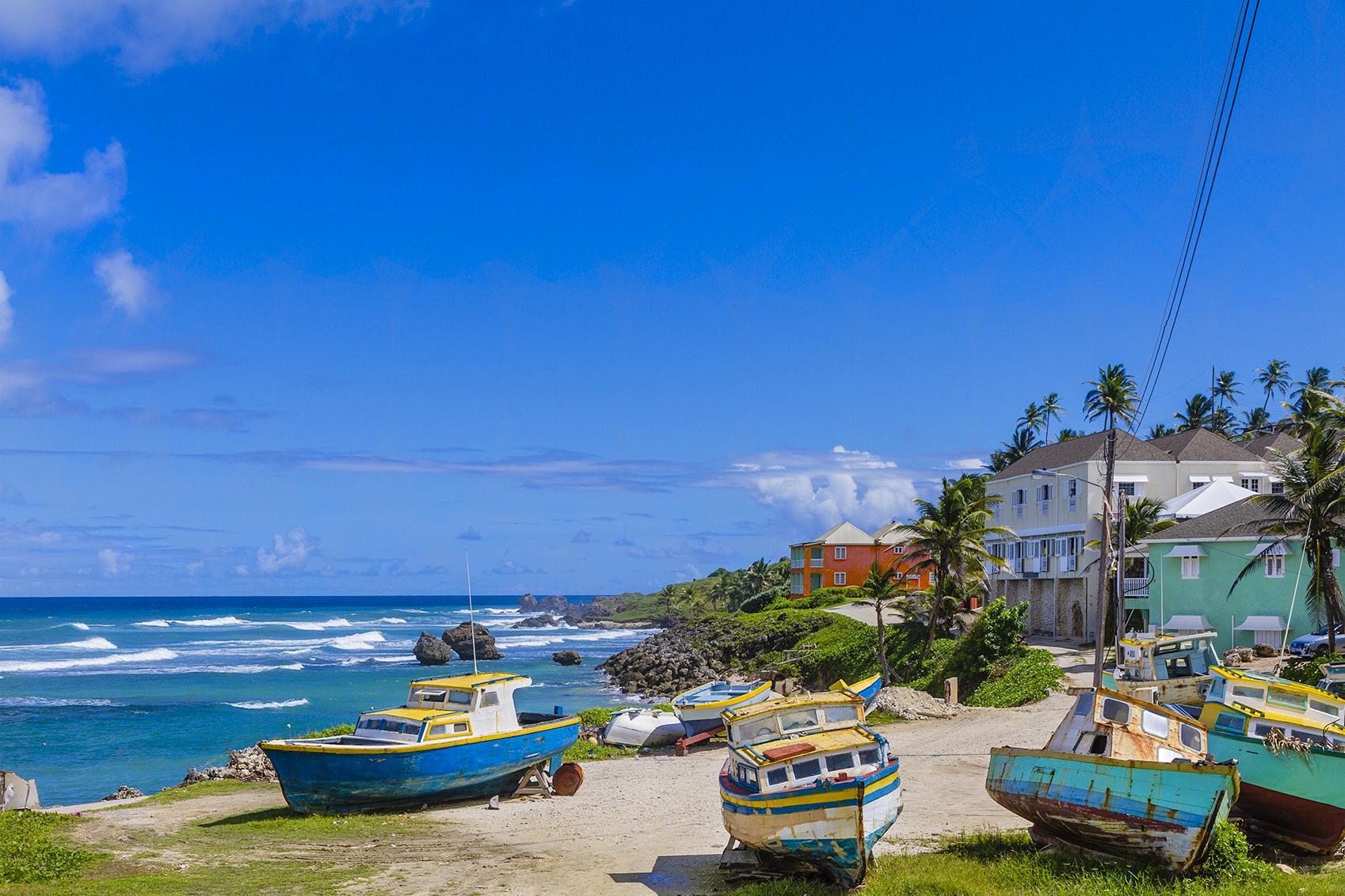 Barbados istock