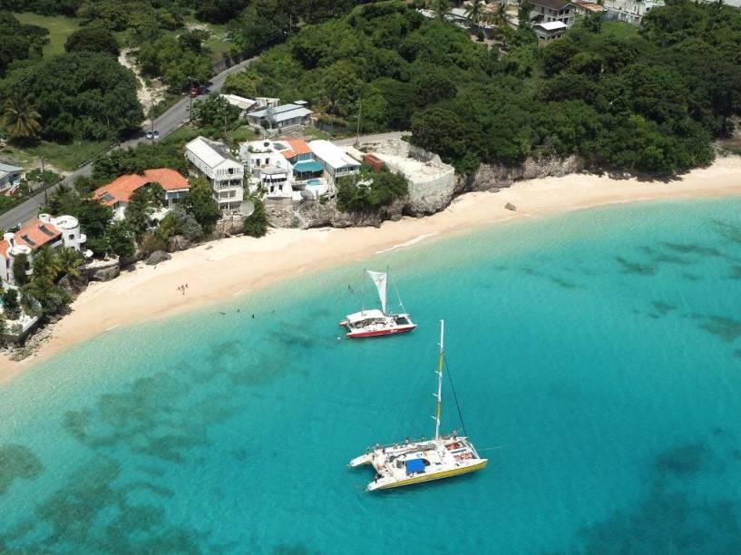 Batts Rock, Barbados