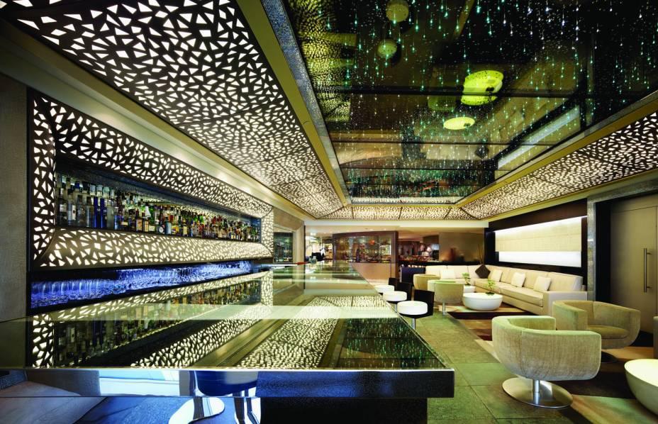 Restaurante Junsui, no Burj Al-Arab