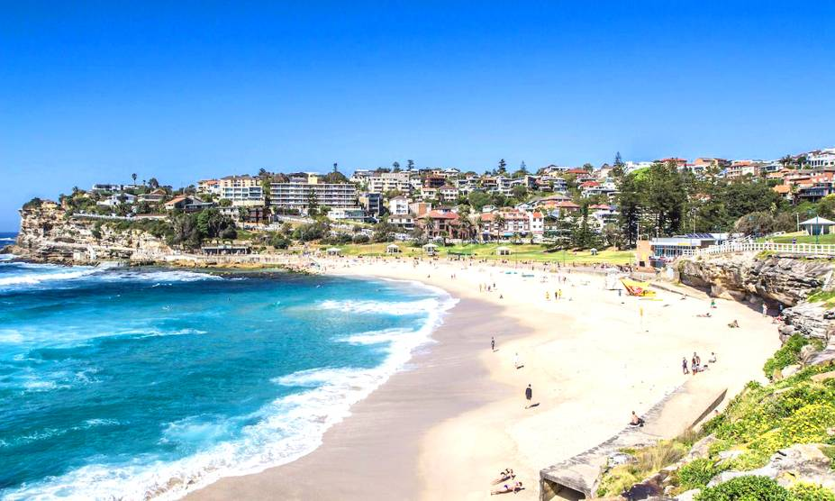 "<strong><a href=""http://bonditocoogeewalk.com.au/"" target=""_blank"">The Bondi To Coogee Walk</a>, <a href=""http://viajeaqui.abril.com.br/cidades/australia-sydney"" target=""_self"">Sydney</a>, <a href=""http://viajeaqui.abril.com.br/paises/australia"" target=""_self"">Austrália</a></strong>"