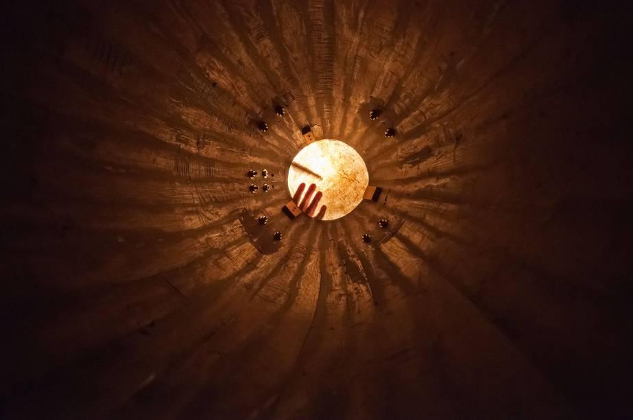 <em>Candombe desde adentro</em>, foto de Nicolás Vidal