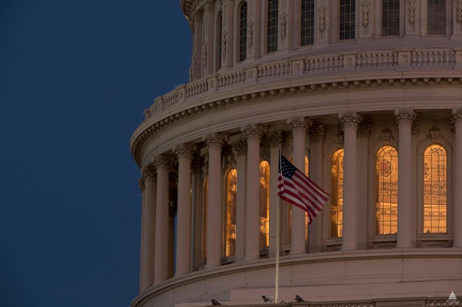 Capitólio do Congresso