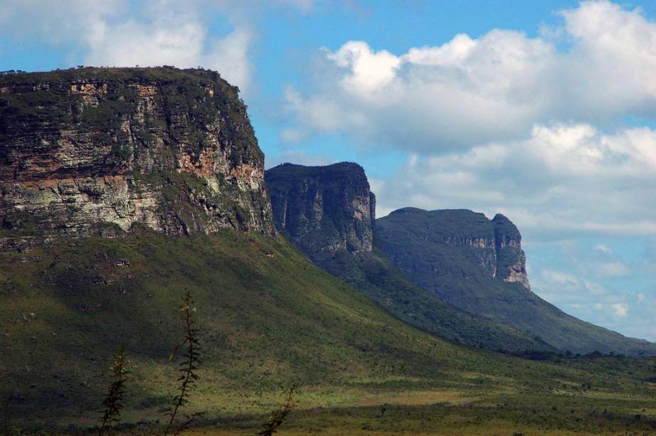 Parque Nacional da Chapada Diamantina, playground natural que não economiza em cânions, quedas dágua, cavernas, morros escarpados, bromélias ou rios cor de cobre