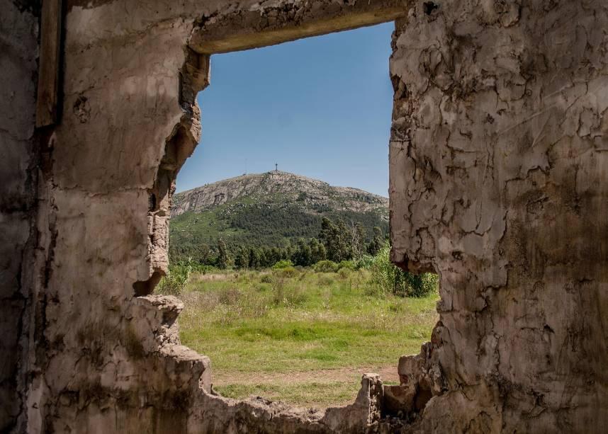 <em>Cerro</em>, de Romina Musto