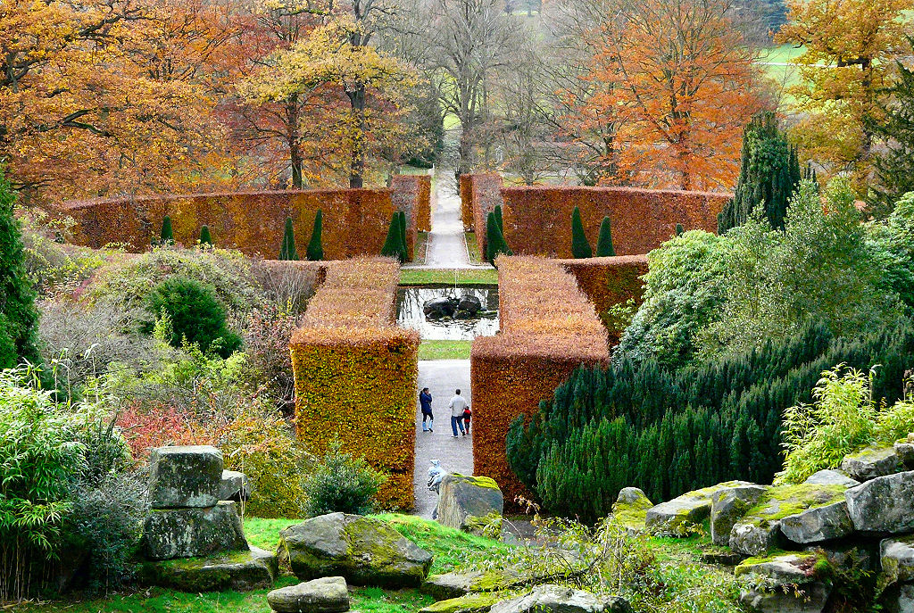 Chatsworth House, Reino Unido