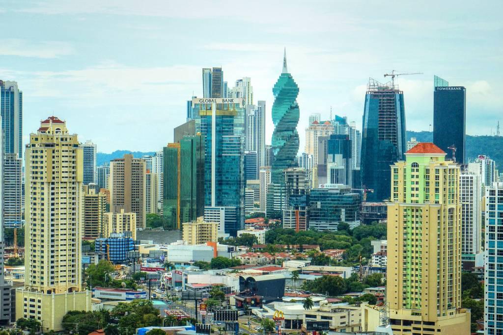 Cidade do Panamá 1