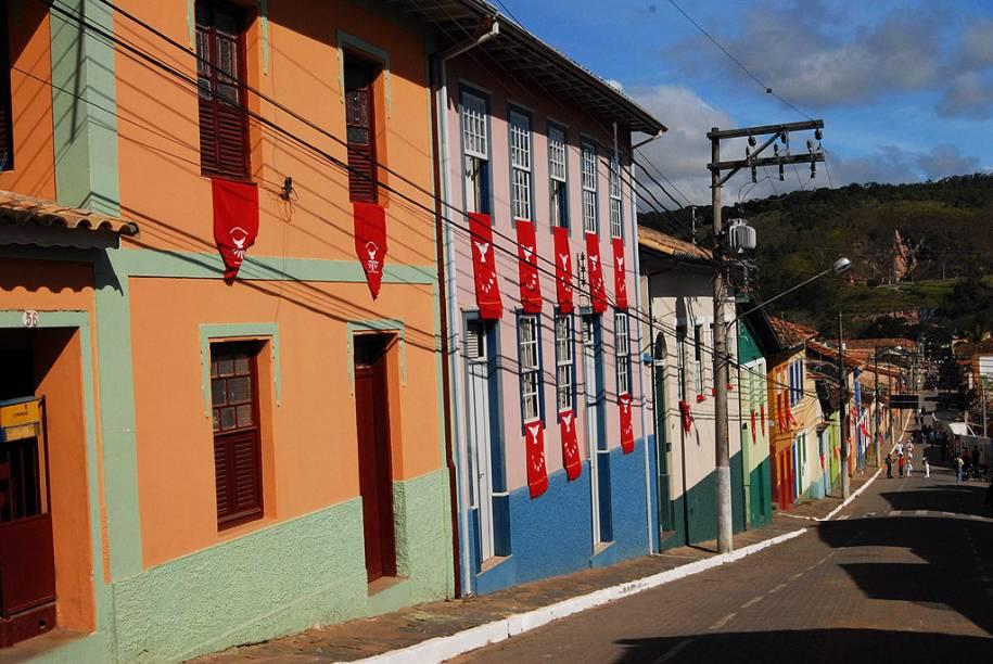 São Luiz é a cidade paulista com o maior número de imóveis tombados Patrimônio Histórico