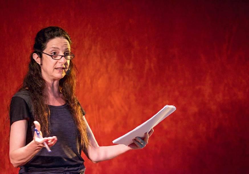 Clarice Niskier lê A Lista