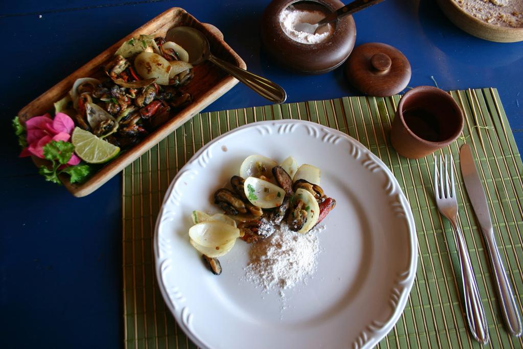 Comidas típicas do Sul - Cozinha açoriana