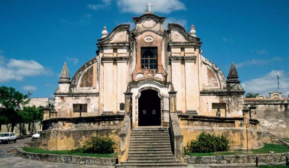 Igreja de Alta Gracia, em Córdoba