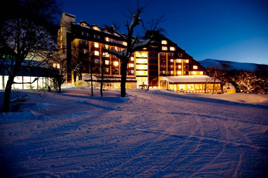 Gran Hotel Termas de Chillán