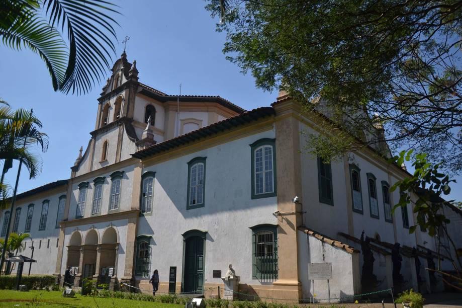 """Histórias contadas e jogos de tabuleiros são destaques no <strong><a href=""""http://viajeaqui.abril.com.br/estabelecimentos/br-sp-sao-paulo-atracao-museu-de-arte-sacra"""" rel=""""Museu de Arte Sacra de São Paulo"""" target=""""_blank"""">Museu de Arte Sacra de São Paulo</a></strong>"""