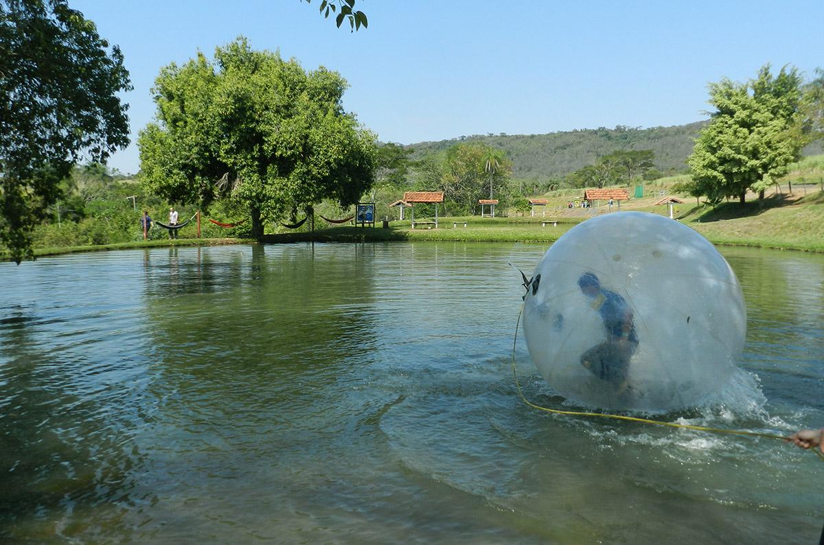 Parque Aventurah - Brotas (SP)