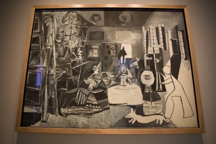 Vizinho ao charmoso e obrigatório Barrio Gótico de Barcelona, o museu dedicado ao revolucionário pintor andaluz tem trabalhos como a tela<em> As Meninas, </em>famosa versão de Picasso para a obra-prima de Diego Velázquez.<strong>Grátis as quintas das 18h às 21:30h, e, no primeiro domingo do mês, das 9h às 19h</strong><em>(preço regular:€ 14).</em>
