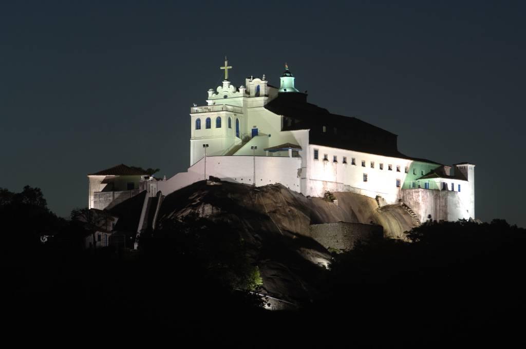 Convento Nossa Senhora da Penha, Vila Velha (ES)