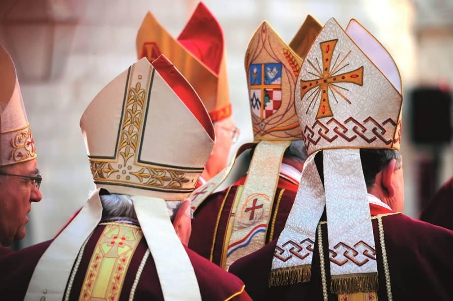 Festa de São Brás, patrono de Dubrovnik