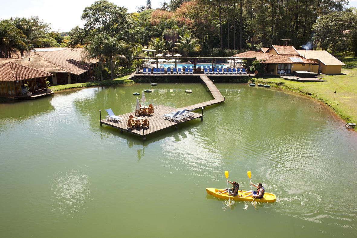 Santa Clara Eco Resort, Dourado, São Paulo