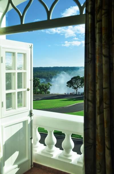 Sacada do Belmond Hotel das Cataratas