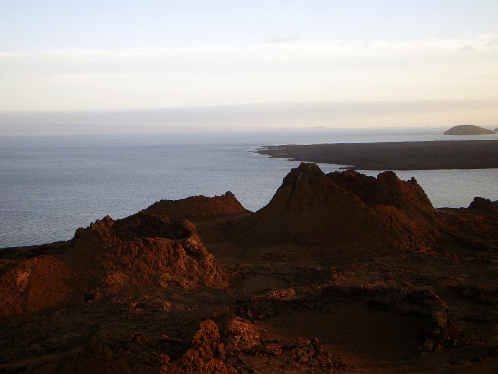 Bartolomé, Galápagos