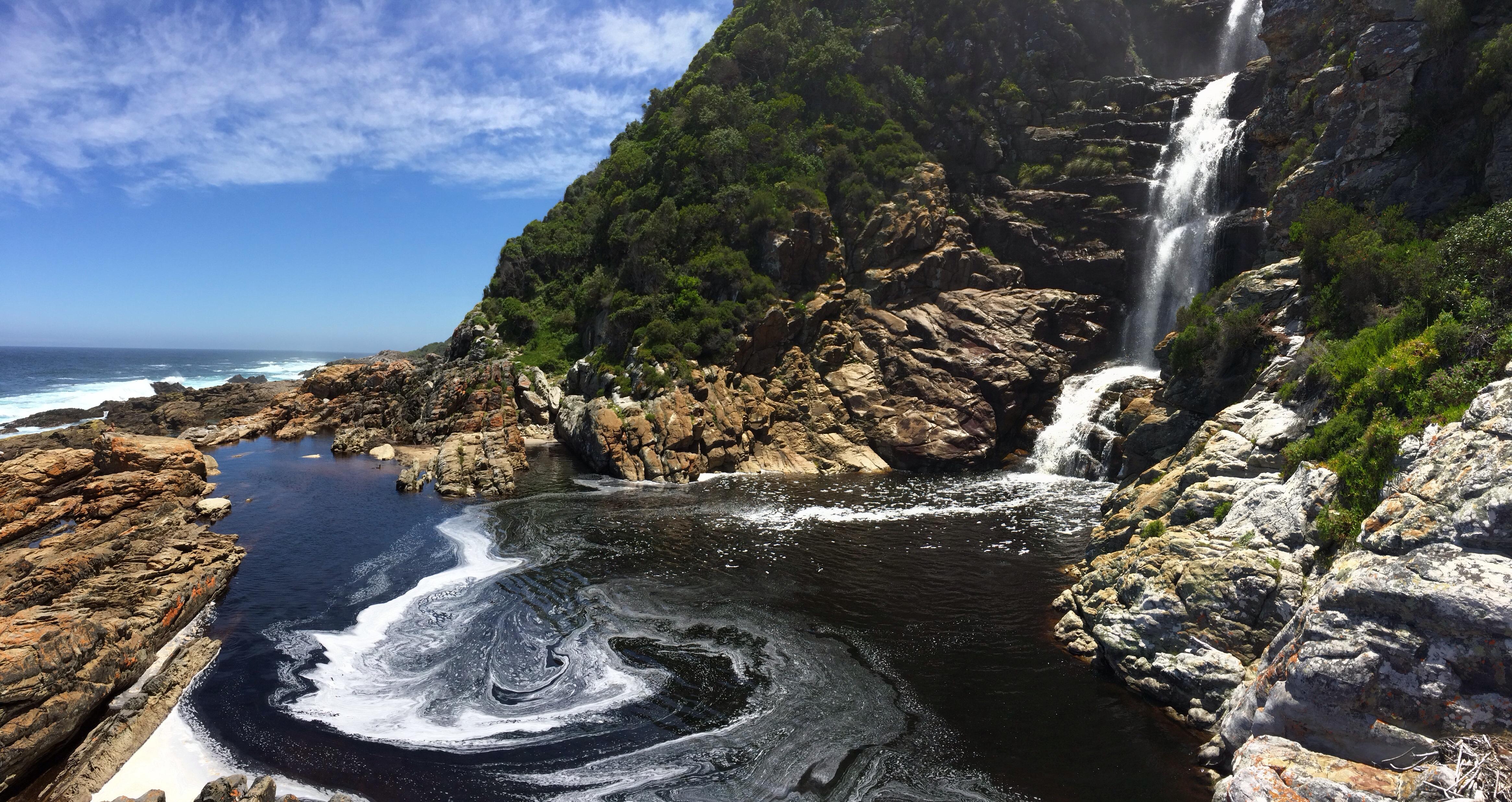 Garden Route, África do Sul