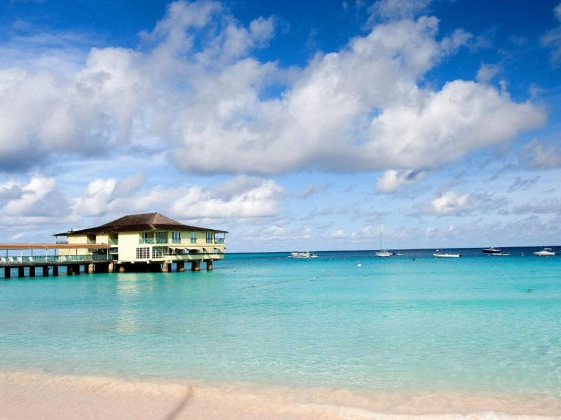 Grand Barbados Beach Resort em Carlisle Bay