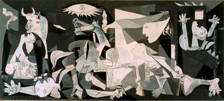 Entre outras preciosidades, exibe uma das mais tocantes pinturas sobre os efeitos da guerra, o painel <em>Guernica</em> (1937; 349 x 777 cm), de Pablo Picasso, que retrata os horrores dos bombardeios nacionalistas sobre a pacata cidade basca de Guernica. Só por essa obra-prima, o museu já vale a visita.<strong>Grátis às segundas, quintas, sextas e sábados das 19h às 21h, e aos domingos das 13h30 às 19h</strong><em>(preço regular:€ 8).</em>