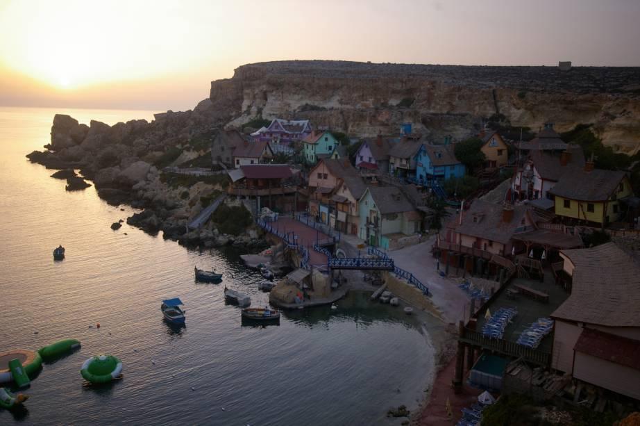 Malta é muito procurada para produções cinematográficas, e também foi cenário da série de TV Game of Thrones, transmitida pelo canal de TV HBO