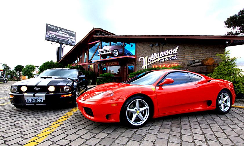 """<strong>20. <a href=""""http://viajeaqui.abril.com.br/estabelecimentos/br-rs-gramado-atracao-museu-hollywood-dream-cars"""" rel=""""Hollywood Dream Cars"""" target=""""_self"""">Hollywood Dream Cars</a>, <a href=""""http://viajeaqui.abril.com.br/cidades/br-rs-gramado"""" rel=""""Gramado"""" target=""""_self"""">Gramado</a>, <a href=""""http://viajeaqui.abril.com.br/estados/br-rio-grande-do-sul"""" rel=""""Rio Grande do Sul"""" target=""""_self"""">Rio Grande do Sul</a></strong>                Ideal tanto para os amantes de carro quanto para quem deseja passar um tempo em uma das atrações mais bacanas da cidade. Por aqui, há modelos raros da década de 1950, como Cadillacs. O passeio é embalado por clássicos de Elvis Presley"""