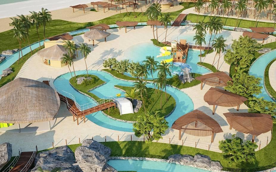 """<a href=""""http://viajeaqui.abril.com.br/estabelecimentos/br-pe-porto-de-galinhas-hospedagem-enotel-acqua-club"""" rel=""""Enotel Acqua Club"""" target=""""_blank""""><strong>Enotel Acqua Club</strong></a>        Mais direcionado a famílias, o resort é vizinho ao Enotel Convention & Spa - focado em eventos. O resort foi inaugurado em 2014 e ainda não funciona a pleno vapor, mas já é possível desfrutar do parque aquático e do rio lento que transita por toda a área."""