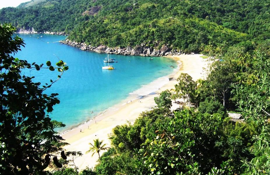 Ilhabela: como chegar, a balsa, hotéis, restaurantes, passeios | Viagem e Turismo