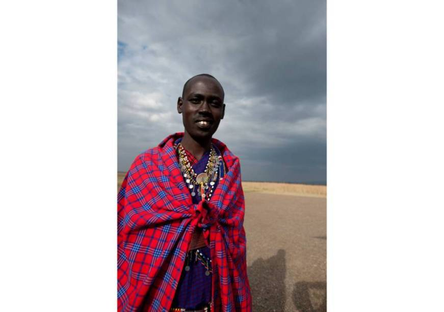 Para boa parte das pessoas mundo afora, homens e mulheres quenianos são sinônimo de fundistas excepcionais como Kipchoge Keino e Paul Tergat, vencedor de cinco São Silvestres. Outra parte facilmente reconhecível da população são os semi-nômades masais, guerreiros e pastores habitantes das savanas