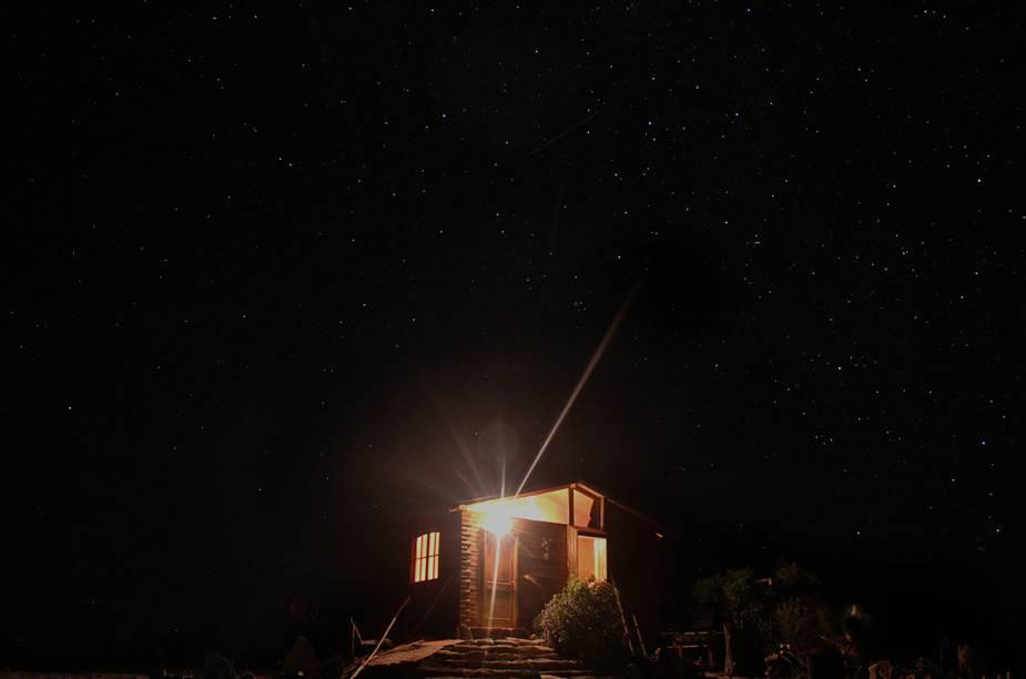 """<strong>Agrupación de Turismo Delfines - Caleta Chañaral de Aceituno, <a href=""""http://viajeaqui.abril.com.br/paises/chile"""" rel=""""Chile"""" target=""""_blank"""">Chile</a></strong>            O céu estrelado que só um lugar longe do agito da cidade grande pode proporcionar"""