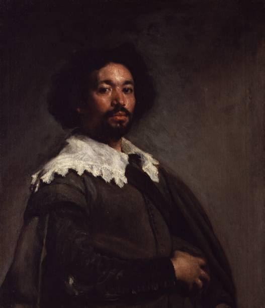 Juan de Pareja, de Velásquez, é uma das muitas obras-primas de produção ibérica no Metropolitan Museum of Art de Nova York