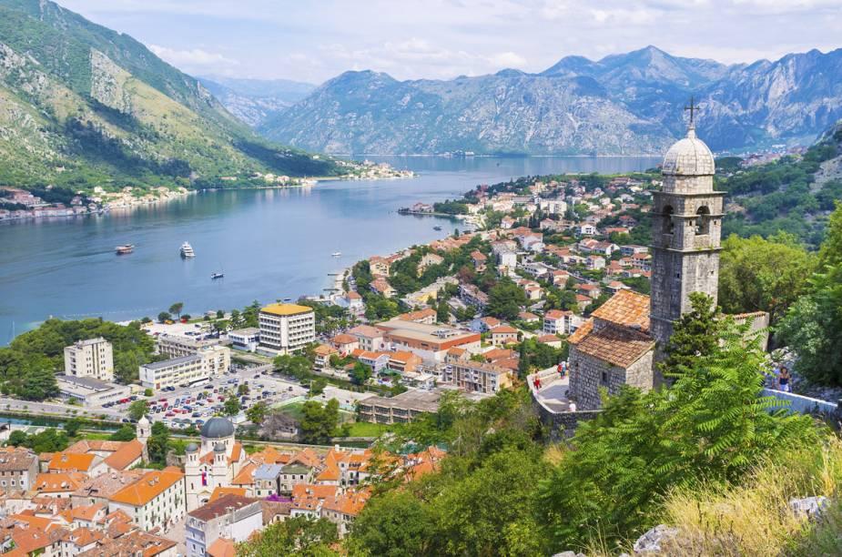 <strong>Kotor - Montenegro</strong>