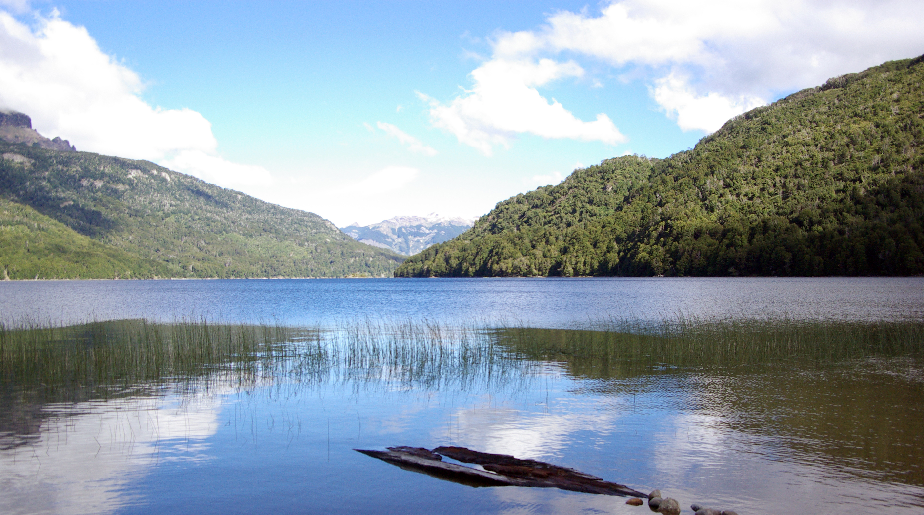 Lago Villarino - Ruta de los Siete Lagos - Argentina - Flickr - Antoine Hubert