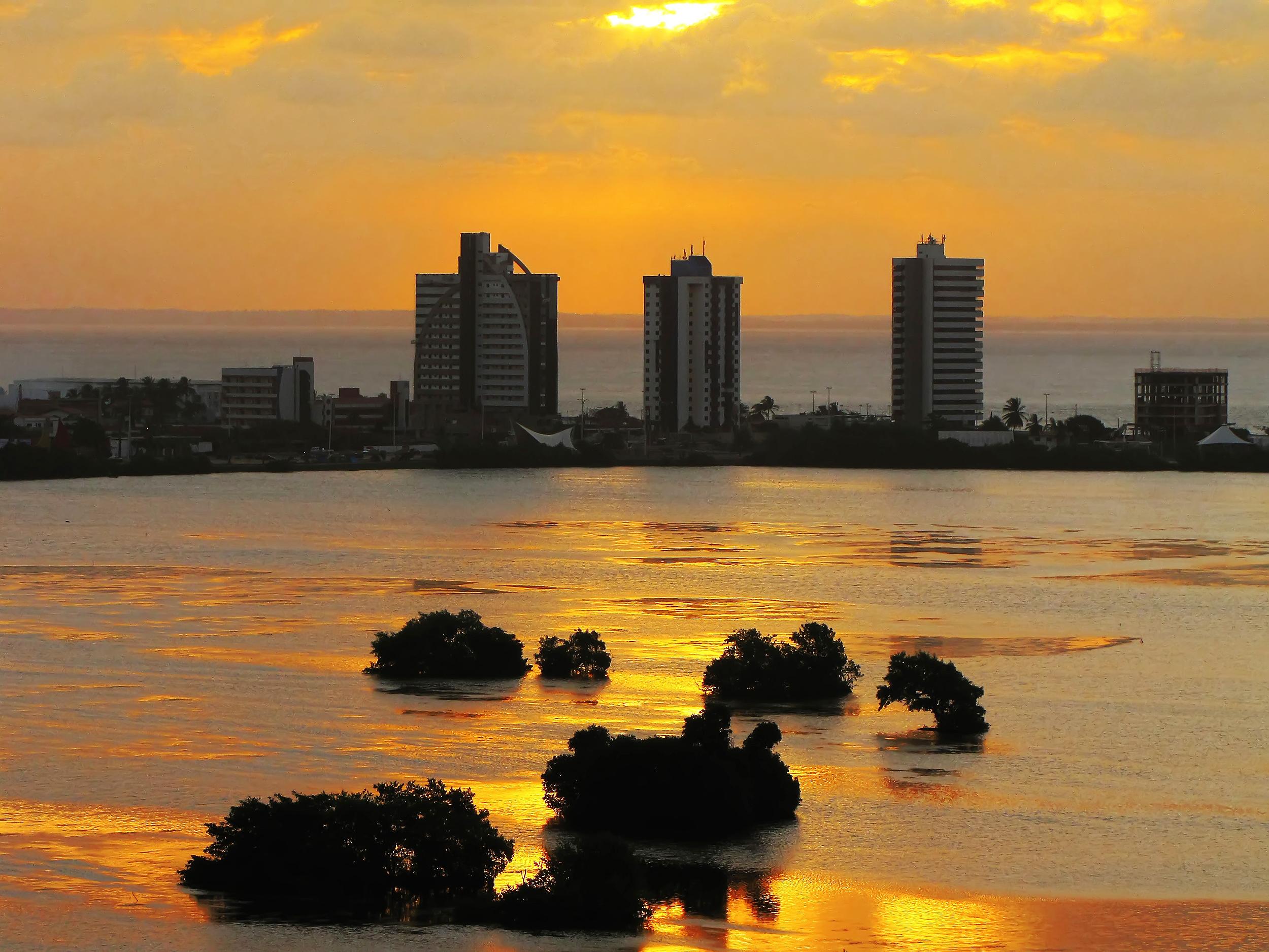 Lagoa da Jansen - São Luís - Maranhão