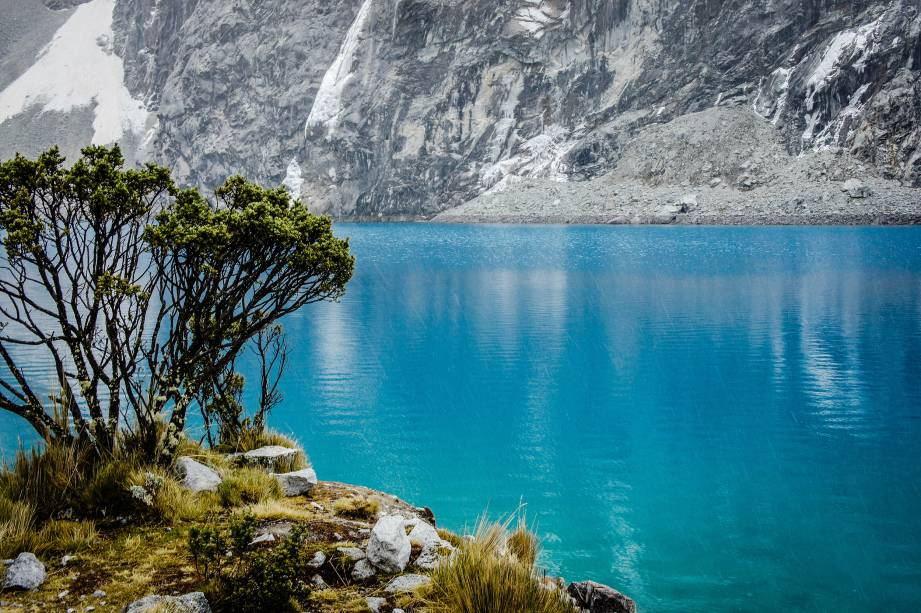 "<strong>Huaraz - <a href=""http://viajeaqui.abril.com.br/paises/peru"" target=""_blank"">Peru</a></strong>"
